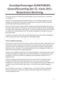 Læs bestyrelsens beretning her - printvenlig - Runeparken - Page 5
