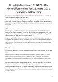 Læs bestyrelsens beretning her - printvenlig - Runeparken - Page 7