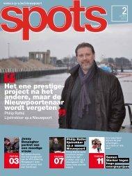 Spots Nieuwpoort - nieuwpoort - SP.a
