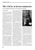 Se hele bladet som PDF - Fred på Nettet - Page 6