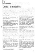Udsigt til sommerferie - Danmarks Lærerforening - kreds 82 - Page 2