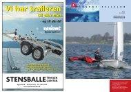 Medlemsblad juni 08.pdf - Horsens Sejlklub