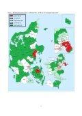 Kriminalitetsniveauet i kommuner og politikredse - Justitsministeriet - Page 7