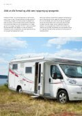 Kabe brochure - Campingferie.dk - Page 2