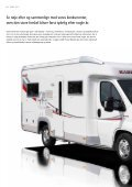 Kabe brochure - Campingferie.dk - Page 6