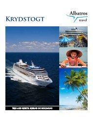 Krydstogt - Albatros Travel