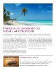 Krydstogt - Albatros Travel - Page 2