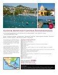 Krydstogt - Albatros Travel - Page 7