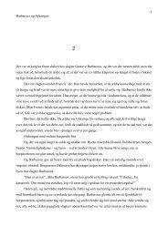 Læs uddrag af bogen - Siesta