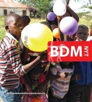 nr. 8/2010 - Brødremenighedens Danske Mission