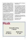 NB NYT Januar 2007 - Nivå Bådelaug - Sejl eller Surf i Nivå ... - Page 5