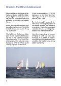 NB NYT Januar 2007 - Nivå Bådelaug - Sejl eller Surf i Nivå ... - Page 6