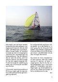 NB NYT Januar 2007 - Nivå Bådelaug - Sejl eller Surf i Nivå ... - Page 7