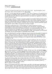 Kirkens generalkonferansetaler om stevnemøter