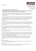 Eksempler på journalistisk arbejde - madsenland.dk - Page 7