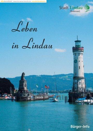 Vereine und Verbände - Lindau