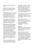 SUG Budget 2009 - Skovshoved Undersøiske Gruppe - Page 5