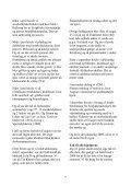 SUG Budget 2009 - Skovshoved Undersøiske Gruppe - Page 6