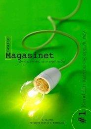 Magasinet