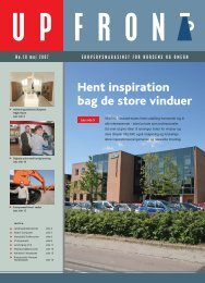Hent inspiration bag de store vinduer - Upfront Sport & Marketing