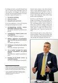 det maritime erhvervs ønsker til forskningsaktiviteter ved cbs maritime - Page 5