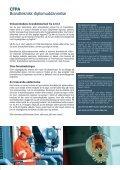 CFPA 2013 - Dansk Brand- og sikringsteknisk Institut - Page 2