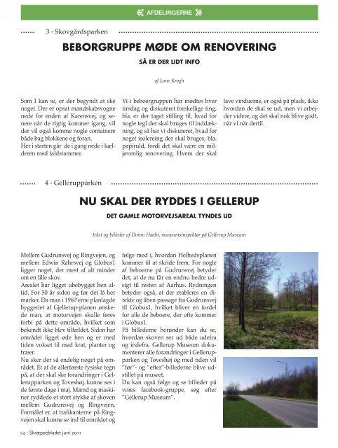 Download Skræppebladet juni 2011 i pdf-format