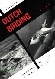 1988-3 - Dutch Birding