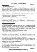 Referat 21. september 2010 - Hyldenet - Page 2