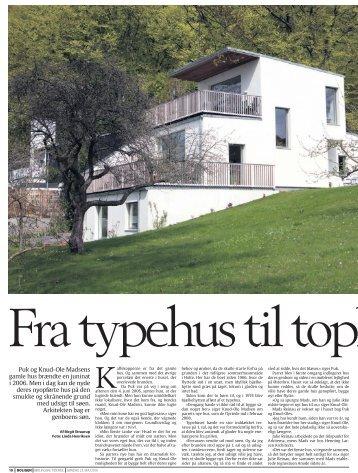 LB25 Berlingske Tidende 23. maj 2010 - ANODE arkitekter mads ...