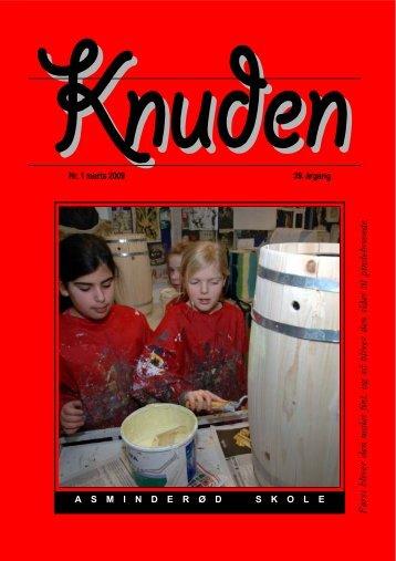 Knuden marts - Fredensborg Skole
