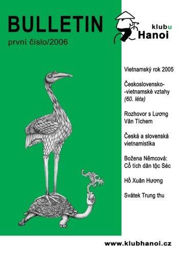 2006 - Klub Hanoi