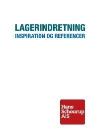 download PDF her - Hans Schourup A/S