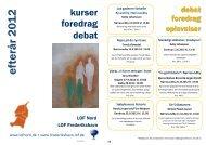 LOFNORD E2012.pub - LOF Frederikshavn