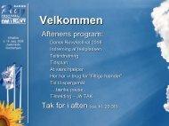 Downloades som PDF ->her. - Dansk Revyfestival