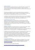 Samarbete om miljöteknik på Händelö - Norrköpings kommun - Page 5