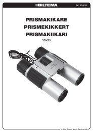 45-620 Manual.indd - Biltema