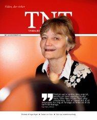 En uforfærdet fuldblodsforsker er fyldt 70 - De Offentlige Tandlæger