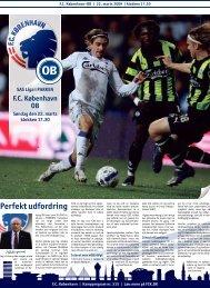 af Torkil Fosdal - FC København