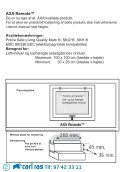 AXA Remote™ - Carl Ras - Page 2