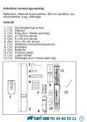 AXA Remote™ - Carl Ras - Page 3