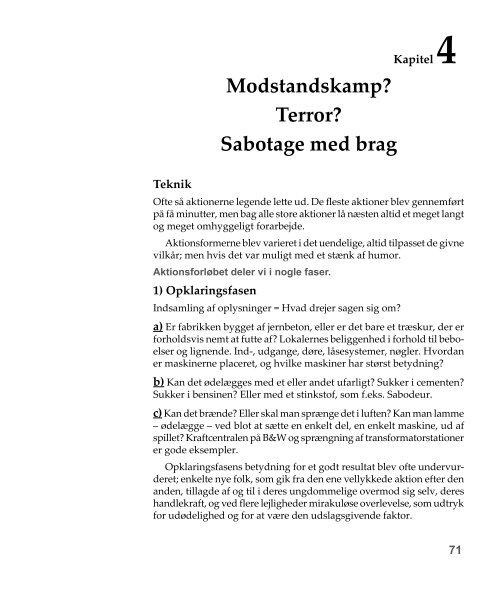 Kapitel 4 - Aage Staffe