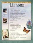 Juli 2005 Liahona - Jesu Kristi Kirke af Sidste Dages Hellige - Page 2