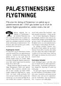 FlygtnIngene - palaestina-initiativet.dk - Page 2
