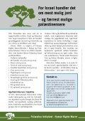 FlygtnIngene - palaestina-initiativet.dk - Page 4