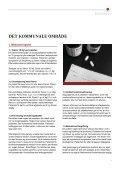 Patientsikkerhed i primærsektoren - Dansk Selskab for ... - Page 7