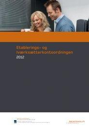 Etablerings- og iværksætterkontoordningen - Beierholm