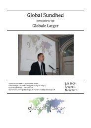 Global Sundhed - Global Doctors