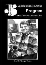JS blad 04/2012 - Jazzselskabet i Aarhus