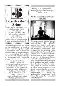 JS blad 04/2012 - Jazzselskabet i Aarhus - Page 2